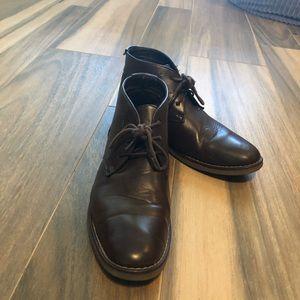 Steve Madden Chukka boots
